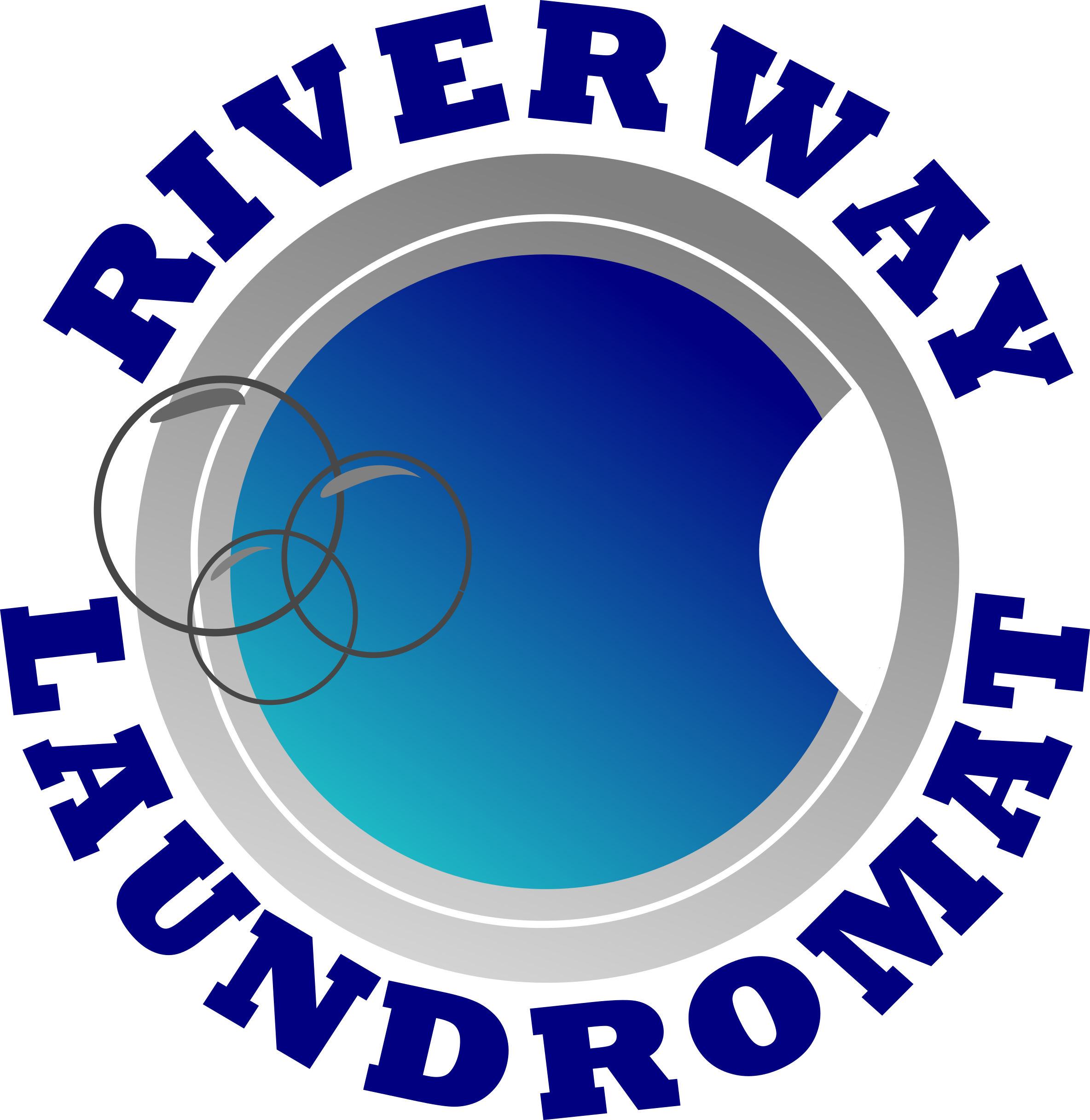 Riverway Laundromat